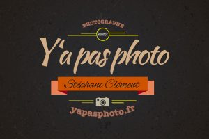 site de photographe y'a pas photo