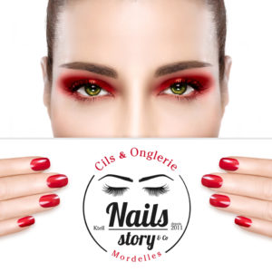 onglerie nails story